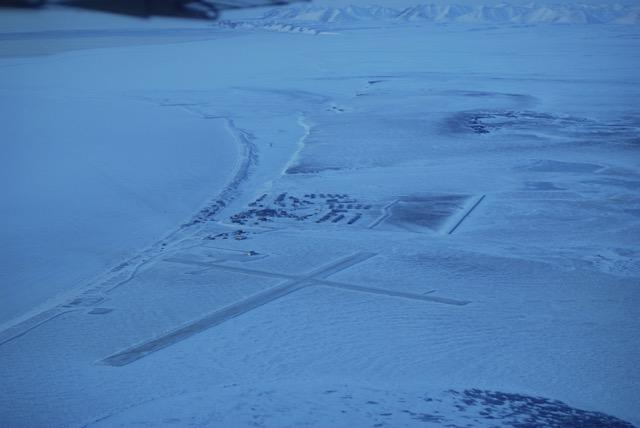 Brevig Mission, Alaska Runways
