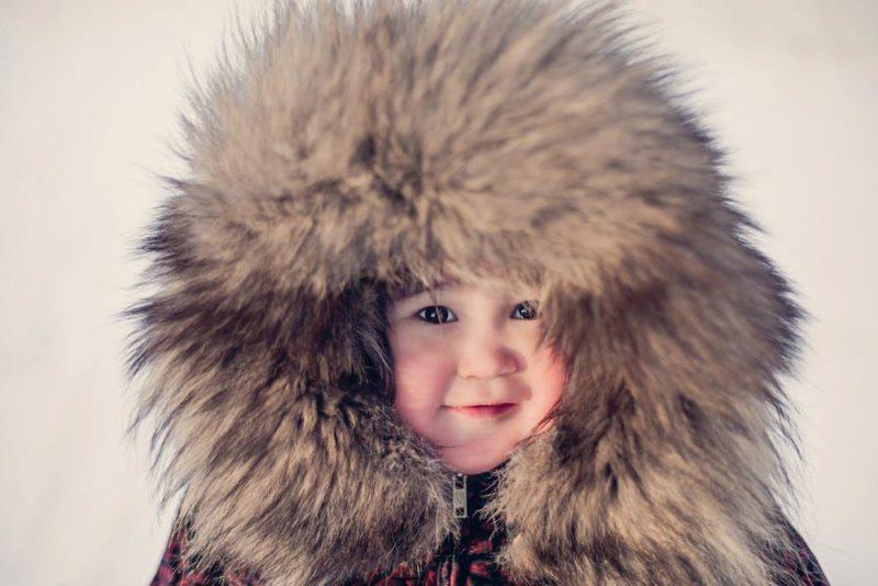 Brevig Mission- Inupiaq Eskimo Parka