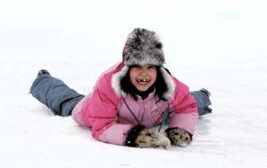 The Alaska Teacher- Inupiaq Children