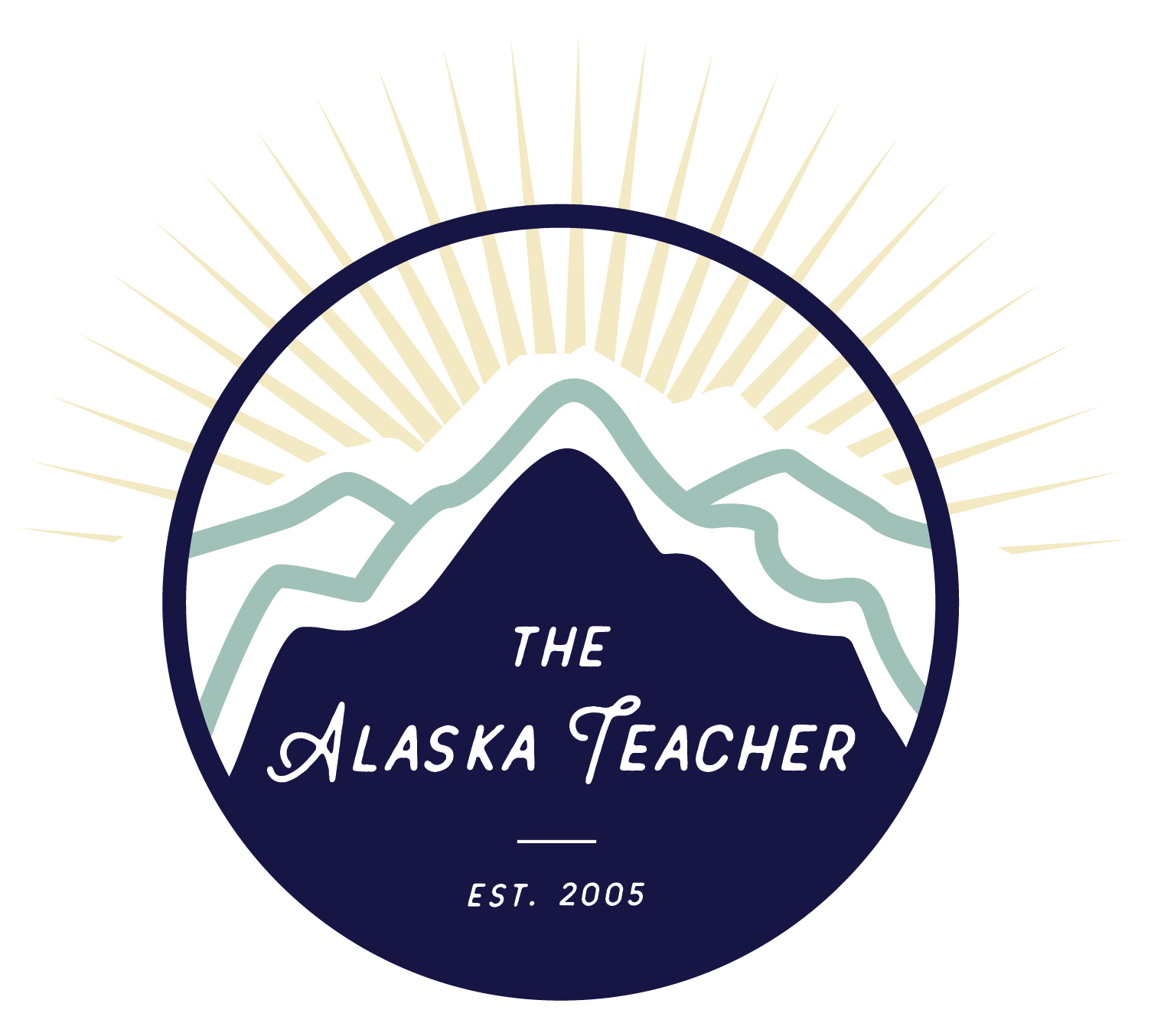 The Alaska Teacher