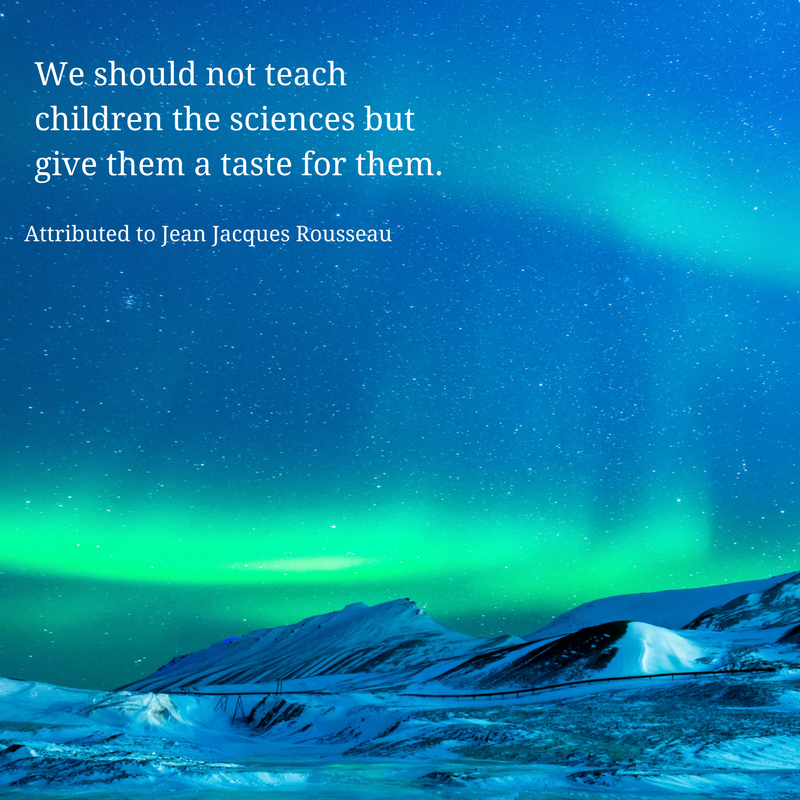 Quotes About Teaching Rousseau
