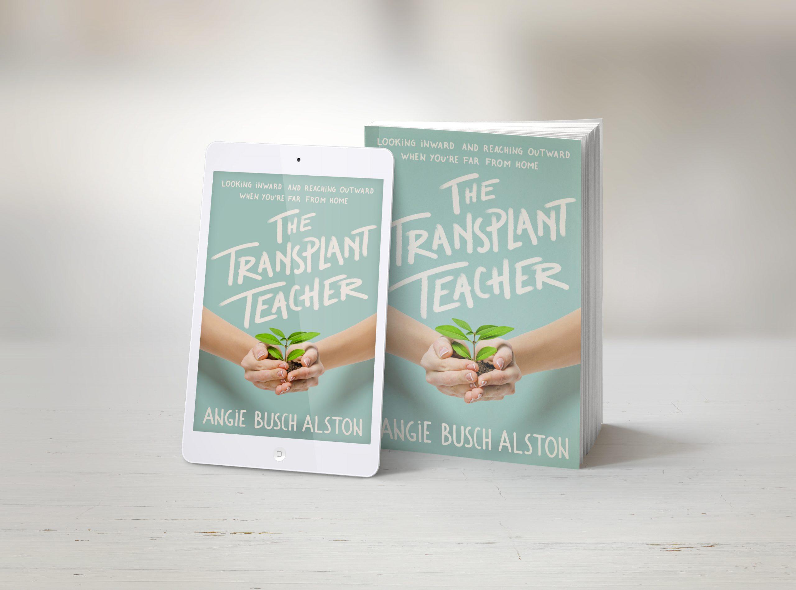 The Transplant Teacher